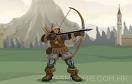 射擊箭靶遊戲 / Bow Shooting Game