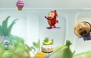 巴拉猴吃吃吃遊戲 / 巴拉猴吃吃吃 Game