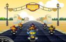 電單車大賽遊戲 / 電單車大賽 Game