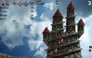 疊山城堡防禦戰遊戲 / Slice Fortress Defense Game