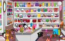 化妝品店找東西遊戲 / 化妝品店找東西 Game