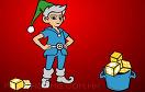 聖誕節上色遊戲 / 聖誕節上色 Game