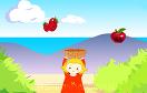 女孩接水果遊戲 / 女孩接水果 Game
