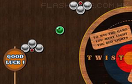 消滅對稱球球遊戲 / Twist & Shoot Game