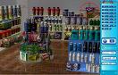 超市購物找數字15遊戲 / 超市購物找數字15 Game