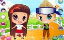 可愛情侶裝遊戲 / Cute Baby Couple Game