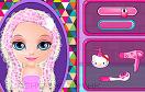 芭比的瘋狂美髮遊戲 / 芭比的瘋狂美髮 Game