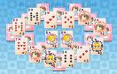 天使紙牌接龍2遊戲 / 天使紙牌接龍2 Game