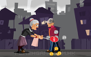 暴力老奶奶2遊戲 / Angry Gran 2 Game