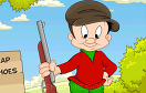 打扮小結巴遊戲 / Elmer Fudd Dress up Game