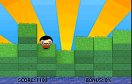 跳躍的人遊戲 / Jumping Man Game