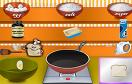 製作烤麵包遊戲 / 製作烤麵包 Game