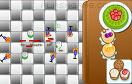 保衛茶會蛋糕遊戲 / Sucrose Defense Game