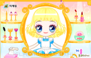 可愛MM化妝遊戲 / 可愛MM化妝 Game