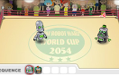 機器人搏擊世界盃遊戲 / Mini Robot Wars Game