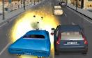 3D極限破壞戰車2遊戲 / 3D Racer 2 Game