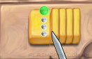 製作漏斗蛋糕遊戲 / Cake Anthill Game