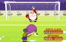 聖誕老人點球大戰遊戲 / Xmas Penalties Game