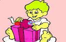 小朋友和他的禮物遊戲 / 小朋友和他的禮物 Game