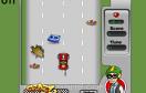 瘋狂小型賽車遊戲 / Crazy Relax Game