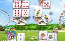 幸福公園撲克牌遊戲 / Park Of Happiness Solitaire Game