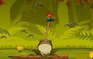 飢餓的青蛙遊戲 / Hungry Frog Game