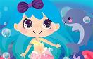 卡哇伊的美人魚公主遊戲 / 卡哇伊的美人魚公主 Game