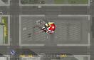 奧特曼射殺入侵者遊戲 / Megazord Firestorm Game
