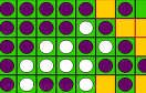 益智黑白棋遊戲 / 益智黑白棋 Game