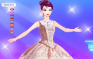 公主禮服遊戲 / Gown Catwalk Dress Up Game