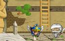 小王子冒險島再度衝擊1遊戲 / 小王子冒險島再度衝擊1 Game