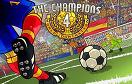 足球冠軍賽4無敵版遊戲 / 足球冠軍賽4無敵版 Game