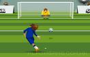 足球超級巨星遊戲 / Super Soccer Star Game