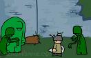 勇士巴特洛遊戲 / Adventures of Buttlock Game