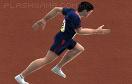 運動會之100米遊戲 / 100m Race Game