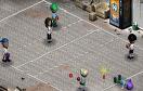 熱血躲避球遊戲 / Dodge Brawl Game Game