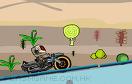 機器人駕駛電單車遊戲 / 機器人駕駛電單車 Game