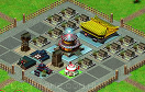 戰神將軍之城遊戲 / Divine Generals Game