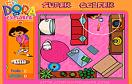 朵拉的高爾夫球遊戲 / Dora Super Golfer Game