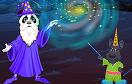 萬聖節的神奇魔法遊戲 / 萬聖節的神奇魔法 Game