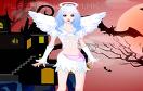性感貓女天使裝遊戲 / 性感貓女天使裝 Game