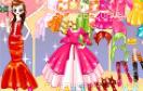 美麗公主換裝遊戲 / 美麗公主換裝 Game