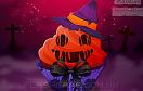CDE萬聖節蛋糕遊戲 / Halloween Cupcake Game