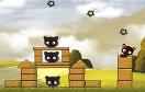 教訓可惡的小貓遊戲 / 教訓可惡的小貓 Game