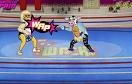 化妝摔角遊戲 / 化妝摔角 Game
