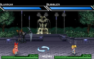 暴強美少女格鬥遊戲 / Battle in Megaville Game