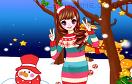 韓國聖誕女孩遊戲 / 韓國聖誕女孩 Game