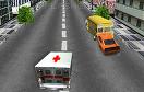駕駛超級救護車遊戲 / 駕駛超級救護車 Game
