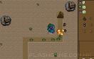 防禦沙漠基地遊戲 / 防禦沙漠基地 Game