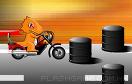 摩托車小遊戲遊戲 / 摩托車小遊戲 Game